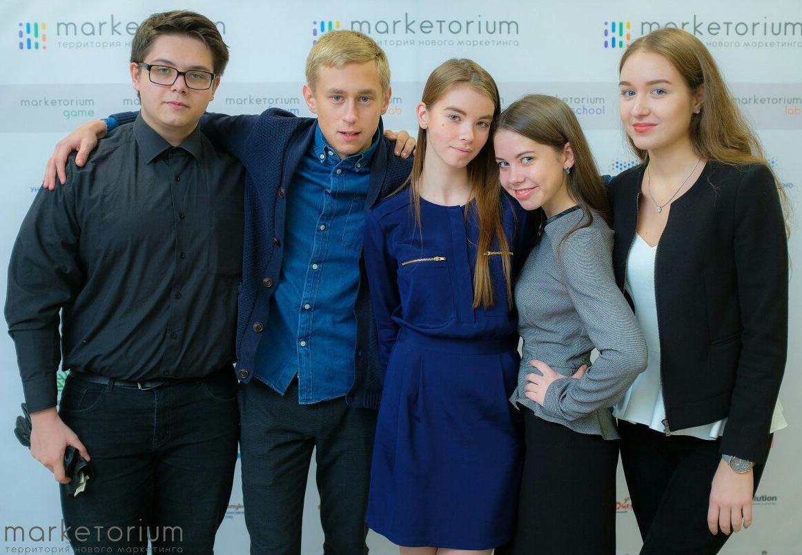 Студенты РСО ГИ вошли в финал конкурса BigGame by Marketorium