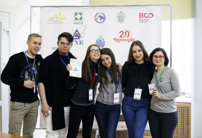 Из Красноярска с победой! Результаты Ярпиар – ХVI «Недели PR и рекламы на Енисее»